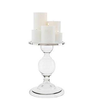 Eichholtz Hochglanz-Kerzenständer 'Providence L'