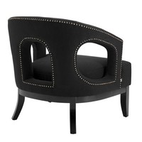 Chair 'Adam' Albin Black