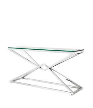 Eichholtz Console tafel 'Connor', 150 x 40 x H. 74 cm