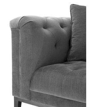Eichholtz Sessel 'Cesare' Granite Grey