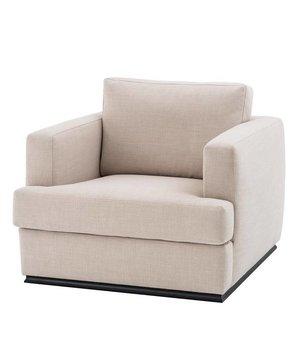 Eichholtz Chair 'Hallandale' Panama Natural