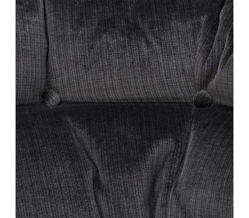 Chair 'Recla' Bolard Black