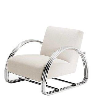 Eichholtz Chair 'Basque' Panama Natural