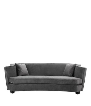 Eichholtz Sofa 'Giulietta' Granite Grey