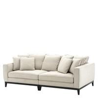 Sofa 'Principe' Panama Natural