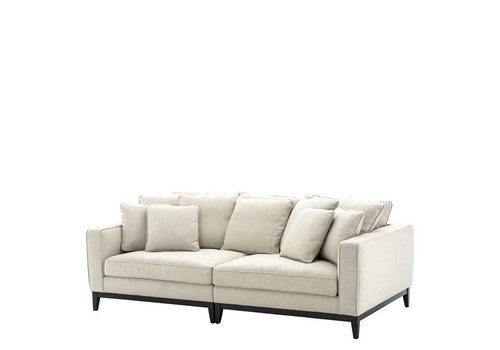 Eichholtz Sofa 'Principe' Panama Natural