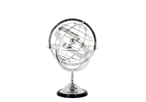 """Eichholtz Dekoration """"Globe"""" S"""