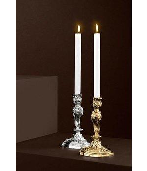Eichholtz Candle Holder 'Messardière Silver'