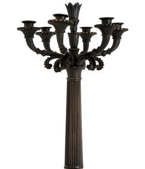 Eichholtz Candle Holder 'Jefferson Bronze'