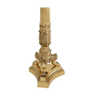 Eichholtz Kerzenständer 'Jefferson Polished Brass'