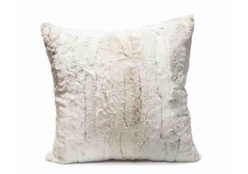 Dome Deco Cushion Aldo Cream