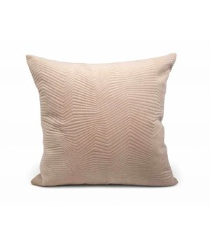 Dome Deco Cushion Kendale in color Cream