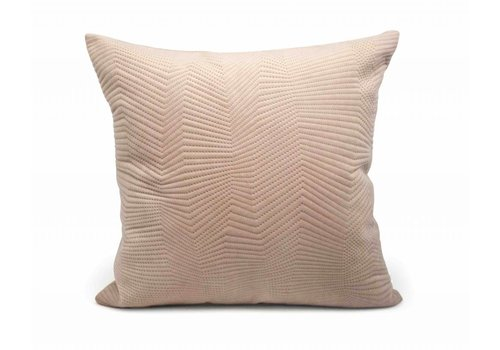 Dome Deco Kussen Kendale Cream