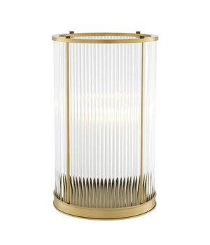 Eichholtz Windlicht 'Mayson L Antique Brass'
