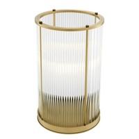 Hurricane 'Mayson L Antique Brass'
