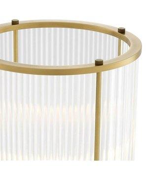 Eichholtz Windlicht 'Mayson S Antique Brass'