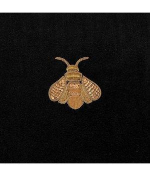 Eichholtz Kissen 'Lacombe' Black Velvet 60 cm