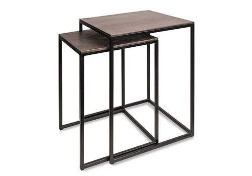 Dome Deco Nesting tables set of 2