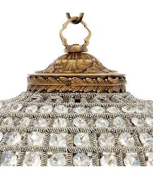 Eichholtz Hängelampe Kasbah Oval S der niederländischen Marke Eichholtz, Maße: 38 x 45 cm