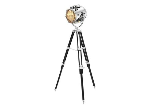 Eichholtz Floor Lamp 'Atlantic' Black