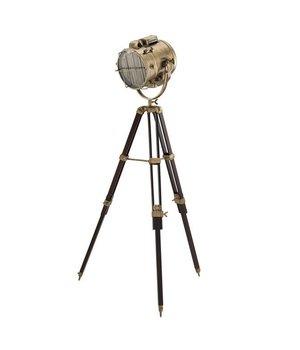 Eichholtz Stehlampe 'Atlantic' Brown