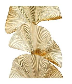 Eichholtz Stehlampe 'Las Palmas' Polished Brass