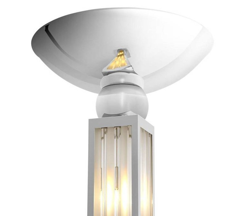 Stehlampe 'Dorrell'