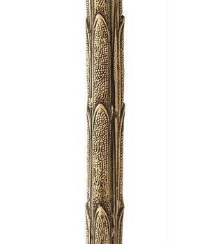 Eichholtz Floor Lamp 'Le Coultre' Black Vintage Brass