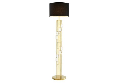 Eichholtz Floor Lamp Lorenzo' Gold