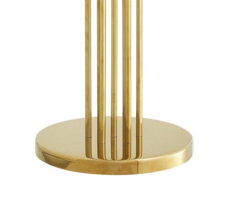 Floor Lamp Lorenzo' Gold