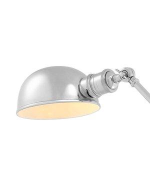 Eichholtz Table Lamp 'Soho' Silver