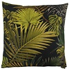 CLAUDI Chique Cushion Fortunata color Olive Black