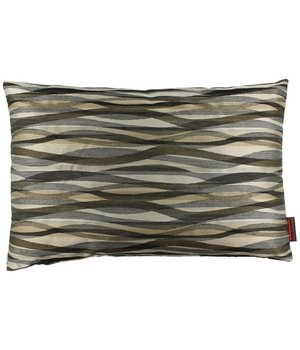 De Kussenfabriek Cushion Fannie color Grey