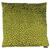 CLAUDI Chique Cushion Speranza in color Olive