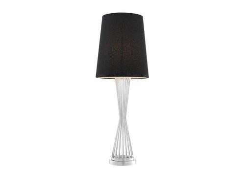 Eichholtz Table Lamp 'Holmes' Silver