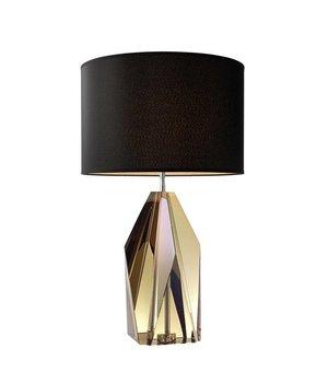 Eichholtz Table Lamp 'Setai' Amber