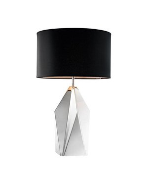 Eichholtz Table Lamp 'Setai' Nickel