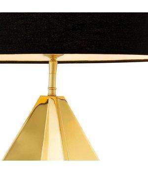 Eichholtz Table Lamp 'Setai' Gold