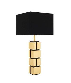 Eichholtz Tischlampe 'Reynaud' Brass