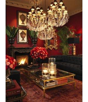 Eichholtz Table Lamp 'Reynaud' Brass