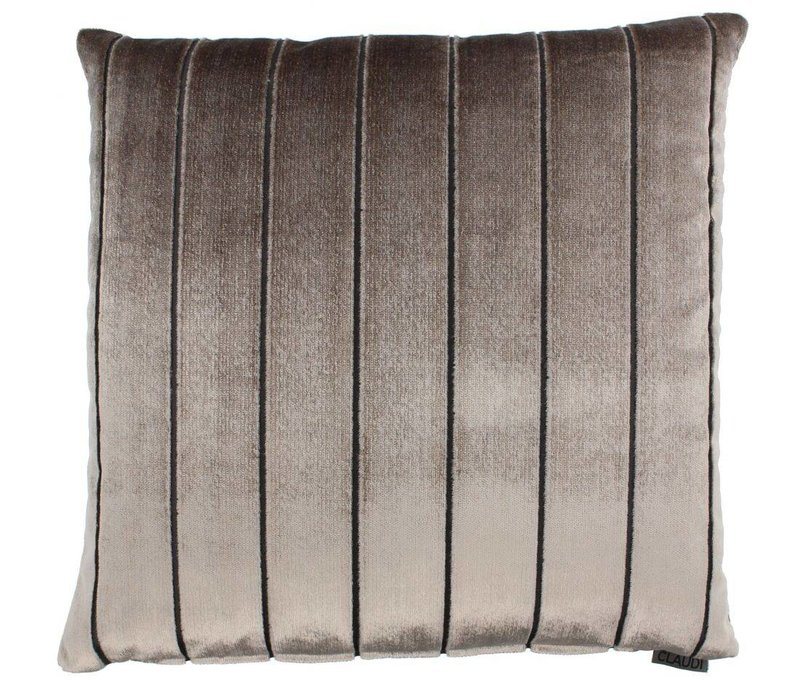 Cushion Bruno in color Brown