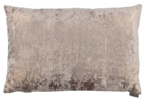 CLAUDI Chique Cushion Eligio Bronze