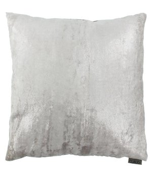 Claudi Cushion Eligio in color White