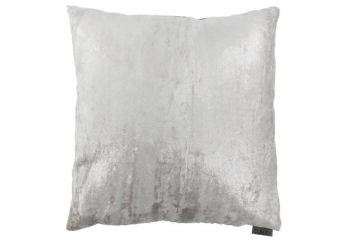 CLAUDI Chique Cushion Eligio White