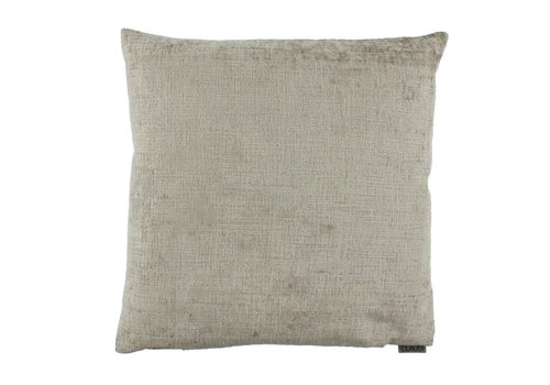 CLAUDI Chique Cushion Ponzio Sand Gold