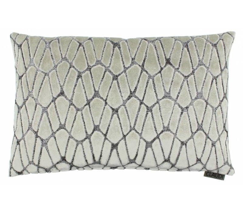 Cushion Rodolfo color White