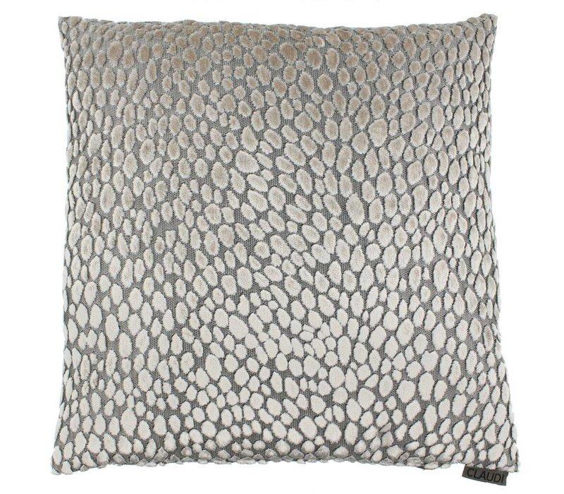 Cushion Speranza in color  Off White