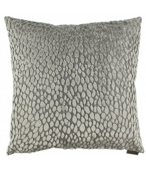 Claudi Cushion Speranza in color  Grey Mint