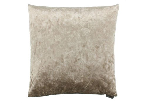 CLAUDI Chique Cushion Marble Gold