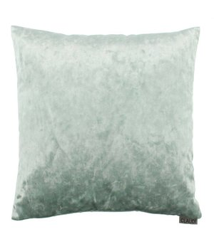 Claudi Cushion Marble  color Mint